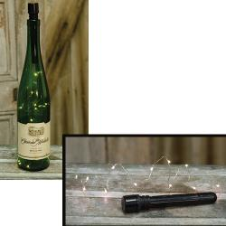 Wine Bottle Light Strand