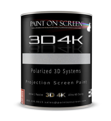 3D4K Complete Painters Kit