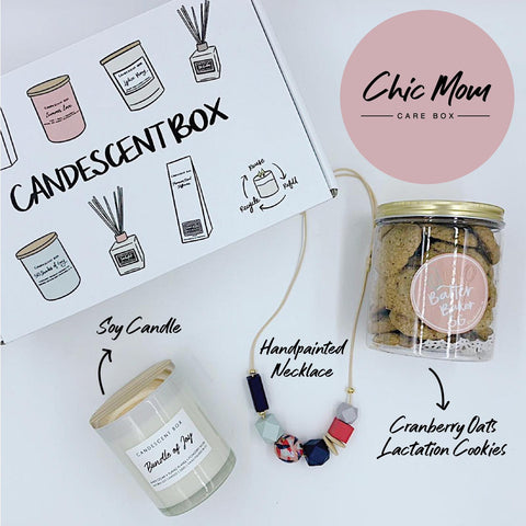 Chic Mom Care Box