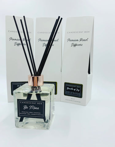 Reed Diffusers (200ml)