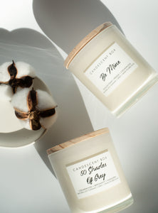 PRE-ORDER: Classic Soy Candles