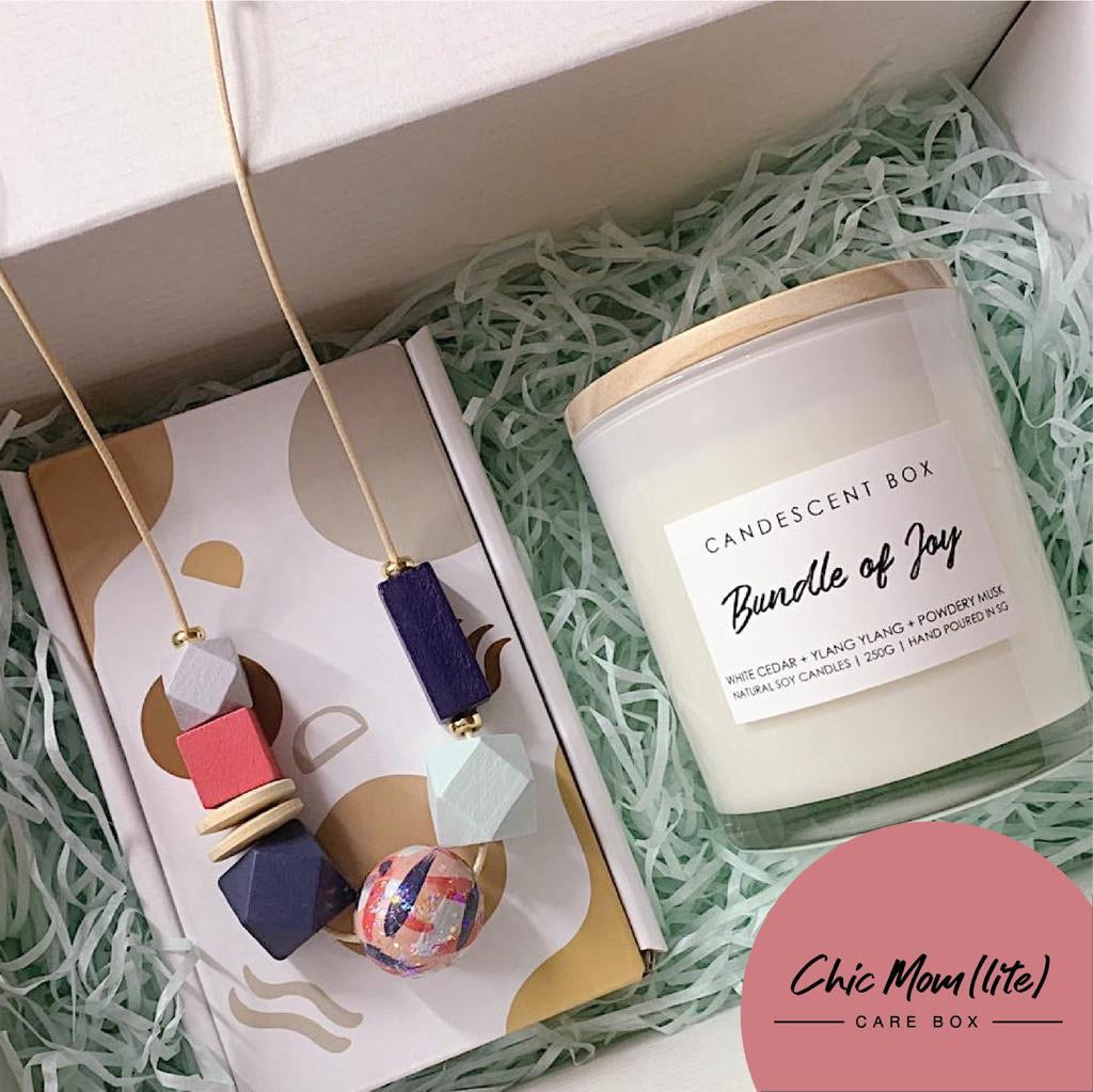 Chic Mom (Lite) Care Box