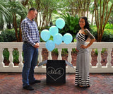 Gender Reveal, Storx, Storxbaby, Baby Box