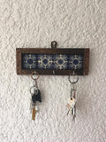 Talavera Key Holder
