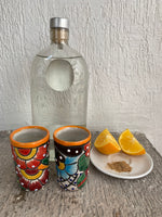 Mexican Shot Glasses