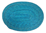 Turquoise Placemats - Set of 4