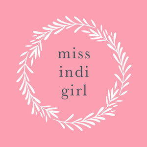 miss indi girl