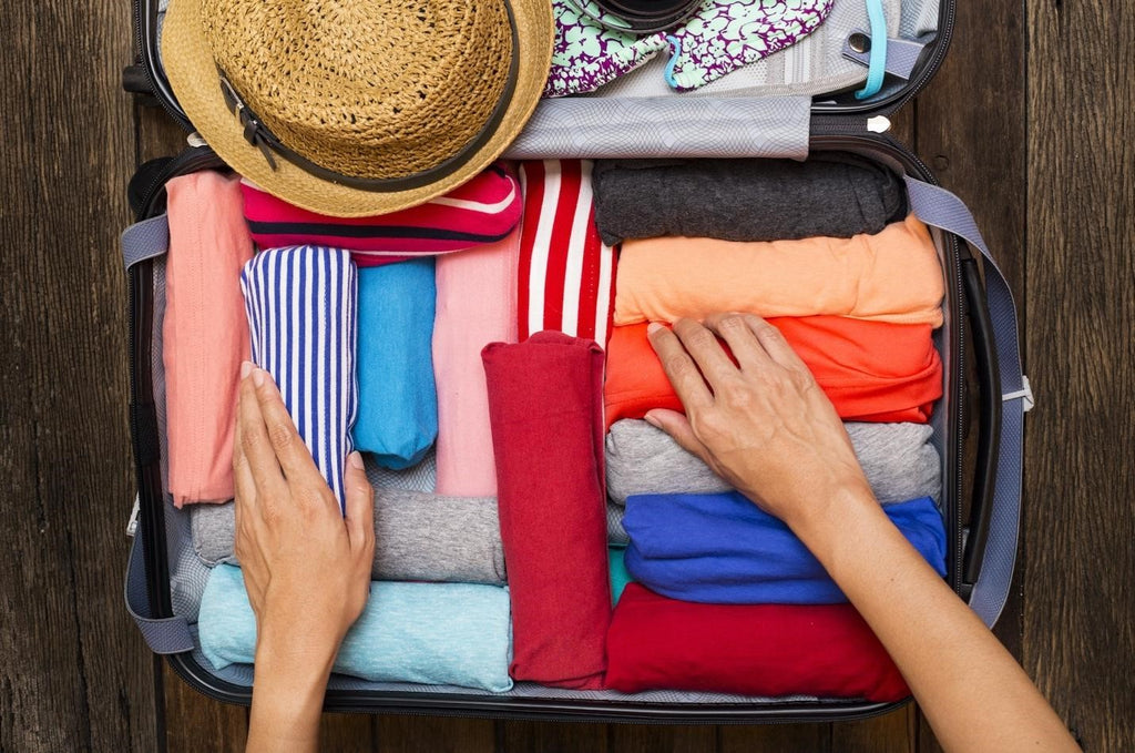 best packing tips for travel