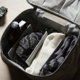 NaSaDen Underwear Storage Bag [Blue] / Travel accessory - NaSaDen
