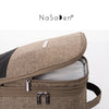 NaSaDen Shoes Bag [Gray] / Travel Accessory - NaSaDen