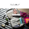 NaSaDen Toiletry Bag [Blue] / Travel Accessory - NaSaDen