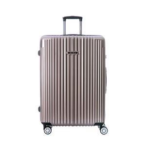 "NaSaDen [Camel Gold] 29"" Zipper Luggage [1 year warranty] - NaSaDen"