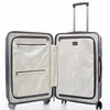 "NaSaDen [Camel Gold] 26"" Zipper Luggage [1 year warranty] - NaSaDen"