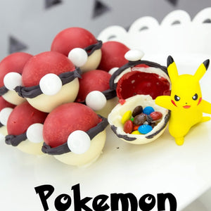 Pokemon Birthday Party Ideas!