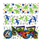 Jurassic World Confetti Value Pack