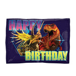 Shape Junior Jurassic World Happy Birthday