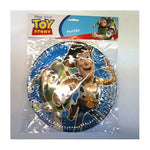 Toy Story 3 Luncheon Plates - 8pk