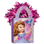 Balloon Tote Weight Sofia The First 2 Sided Design