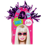 Balloon Weight Tote Barbie