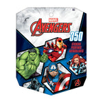 Avengers Sticker Book Jumbo Favor 350 Stickers