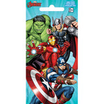 Avengers Jumbo Sticker Favors PK24