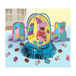 Peppa Pig Table Decorating Kit