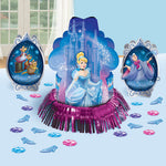 Cinderella Table Decorating Kit