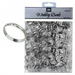 Wedding Bands / Rings Silver Favors Value Pack - 288pk