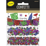 Confetti Happy New Year Value Pack