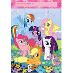 My Little Pony Loot Bags NEW DESIGN - 8pk