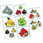 Tattoos Angry Birds