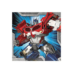 Transformers Beverage Napkins - 16pk