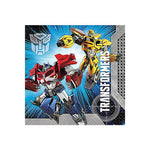 Transformers Luncheon Napkins - 16pk