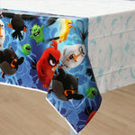 Angry Birds Movie Tablecover Plastic