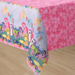 My Little Pony Tablecloth Paper