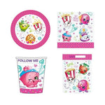 Shopkins 40 Piece Party Pack