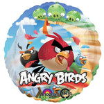 45cm Angry Birds Group