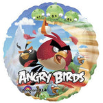 22cm Angry Birds (Inflated)