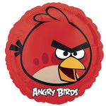 45cm Angry Birds Red Bird