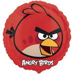 22cm Angry Birds Red Bird (Inflated)