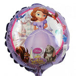 22cm Sofia the First (Flat)