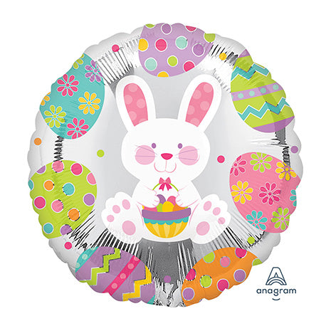 45cm Easter Enchantment Bunny