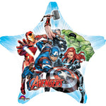 Shape Avengers Group Jumbo 81cm Foil Balloon