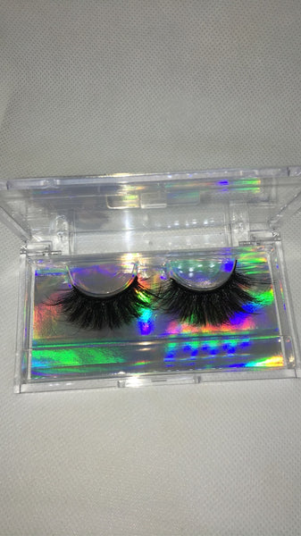 Krown Me Butterfly Lashes