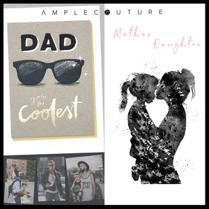 Coolest Dad & Stylish Mom Contest