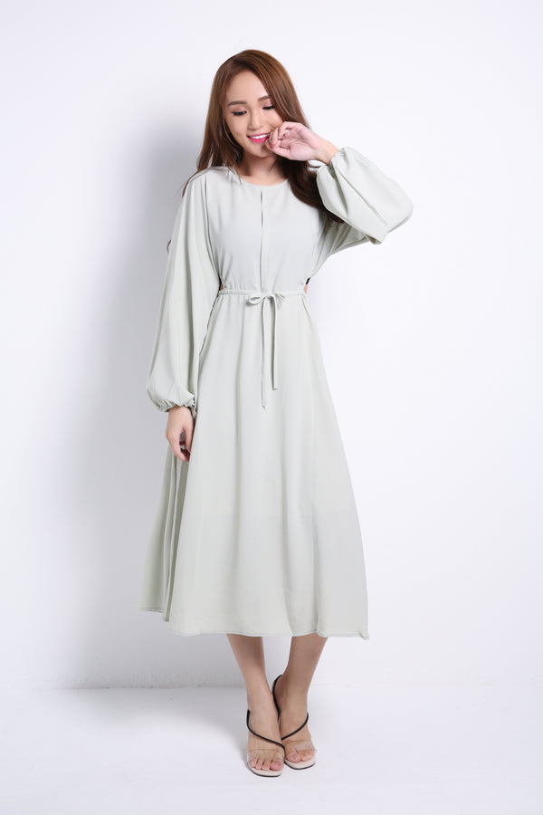Long Sleeve Dress 8848