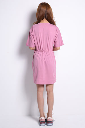 Quote Dress 10268A