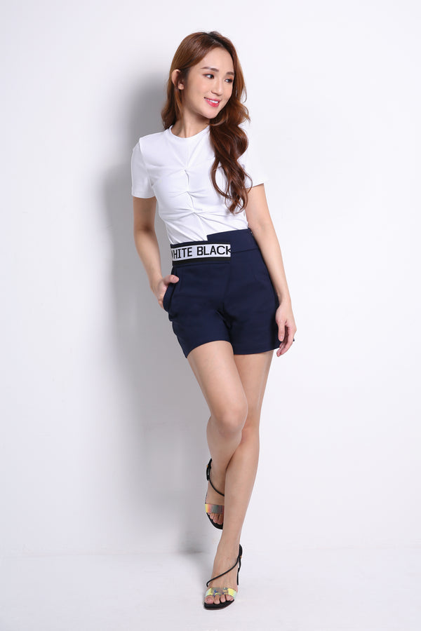 Alphabet Short Pants 9786
