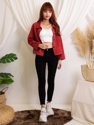 Denim Jacket 11780