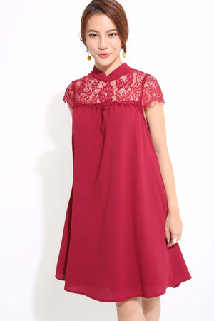 Cheongsam Dress 1197 - ample-couture